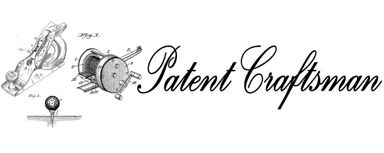 Patent Craftsman
